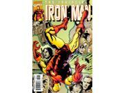 Iron Man #39 Volume 3 (1998-2004) Marvel Comics VF/NM