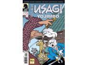 Usagi Yojimbo #122 Volume 3 (1996-2012) Dark Horse Comics VF/NM