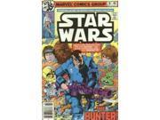 Star Wars #16 (1977-1986) Marvel Comics VF