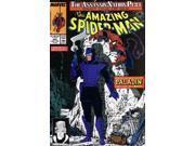 Amazing Spider-Man #320 (1963-2013) Marvel Comics VF/NM
