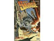 Doc Savage #5 Volume 2 (1988-1990) DC Comics VF+