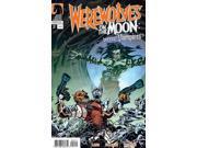Werewolves on the Moon Versus Vampires #2 (2009) Dark Horse Comics VF/NM