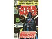 Star Wars #39 (1977-1986) Marvel Comics VF+