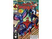 Amazing Spider-Man #353 (1963-2013) Marvel Comics VF+
