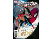 Amazing Spider-Man #487 (46) (1963-2013) Marvel Comics VF+