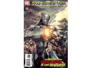 The Great Ten #8 (2010) DC Comics VF/NM