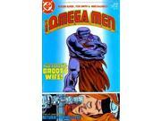 The Omega Men #13 Volume 1 (1983-1986) DC Comics VF