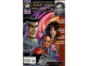 Star Trek Deep Space Nine Blood & Honor #1 (1995) Malibu Comics VF/NM