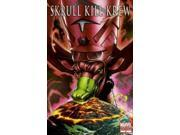 Dark Reign Skrull Kill Krew #5 1:15 Variant (2009) Marvel Comics VF/NM