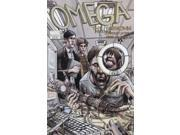 Omega the Unknown #6 Volume 2 (2007-2008) Marvel Comics VF/NM
