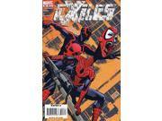 Exiles #96 Volume 1 (2001-2008) Marvel Comics NM