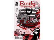 Emily the Strange the 13th Hour #2 (2009-2010) Dark Horse Comics NM