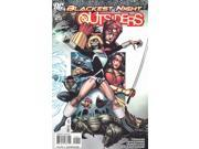 The Outsiders #25 Volume 4 (2009-2011) DC Comics VF/NM
