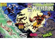 Marvel Comics Presents #57 Volume 1 (1988-1995) Marvel Comics VF