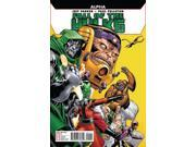 Fall of the Hulks Alpha (One-Shot) (2010) Marvel Comics VF/NM