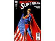 Superman #702 Volume 2 (1987-2011) DC Comics VF/NM