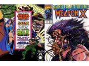 Marvel Comics Presents #78 Volume 1 (1988-1995) Marvel Comics VF