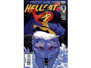 Patsy Walker Hellcat #3 (2008-2009) Marvel Comics VF+