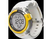 Mariner Watch White/Yellow
