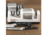 Chef'sChoice Hybrid AngleSelect Diamond Hone Knife Sharpener, M290