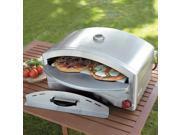 Camp Chef Italia Artisan Pizza Oven, PZOVEN
