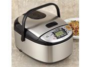 Zojirushi 3-cup Rice Cooker, NS-LAC05XT