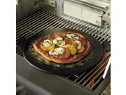 CHEFS Flameproof Pizza Stone, Round