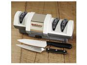 ChefsChoice Ceramic+Steel Knife Sharpener, M700