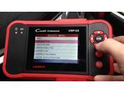 2015 Original LAUNCH Creader Professional CRP123 CRP 123 Auto Code Reader creader VII+ creader 7+ Data Reader OBDII/EOBD