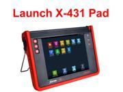 100% Original Launch X-431 PAD1 X431 PAD1 With Wifi Connect Function No IP Limited Update Online From Launch Official Website Global Version