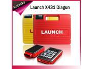 DHL Fast Shiping Launch X431 Diagun Diagnostic Tool Auto scanner Diagun X431 Launch Free Update Diagun 2 Engineer version with 110 Softwares In Stock