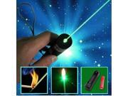 G301 Green Laser Pointer Pen Focus 532NM Burning Lazer Visible Adjustable Beam