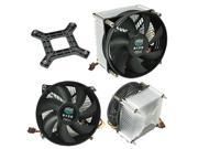 Cooler Master A91 CPU Cooler 95mm Cooling fan W/ Heatsink Intel Duo LGA775, Conroe-L, Celeron-D