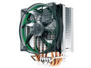 PC Cooler East Ocean X4 Deluxe CPU Cooler 12cm Blue LED Cooling Fan with 4x Heat-pipes Heatsink For AMD Socket 754/939/940/AM2/AM3/FM1/FM2, Intel LGA775/LGA1155/LGA1156/LGA2011