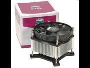 Cooler Master A115 Computer CPU Cooler 95mm Cooling fan W/ Heatsink For Intel Socket LGA1155 / LGA1156