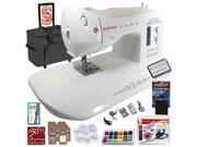 $649 VALUE SINGER ONE PLUS SEWING MACHINE AND BONUS PACK !
