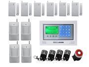 Generic FDL-463 Wireless Autodial Home House Office Burglar Intruder Home Security Alarm System Auto Dailing