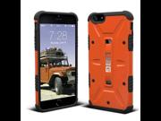 UAG Case for Iphone 6 - Orange