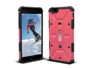 UAG Case for Iphone 4 - Rose Red