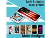 New Arrival Case For Sony M2 Soft Silicone Mobile Phone Cover For Xperia Dual D2302 Rubber Protective Shell D2305 D2303 D2306 By