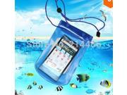 1pcs Waterproof Dry Bag Pouch Case Protector For iPod For  Cell Phone For  MP3 Wallet