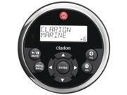 Marine LCD Wired Remote By: CLARION