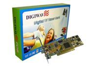 Digiwave Digital Satellite PCI TV Tuner Card