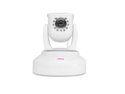 iBaby Monitor M3s Wireless Video Baby Monitor with 360 Rotation, Night Vision and Two-way Speakers for iPhone and Android