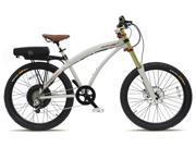ProdecoTech Outlaw SE v3.5 Electric Bicycle E-bike E-Scooter E-Moped - 48V 12Ah 750W