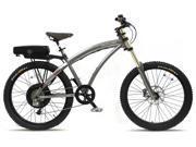 ProdecoTech Outlaw EX v3 Electric Bicycle E-bike E-Scooter E-Moped - 48V 9Ah 750W