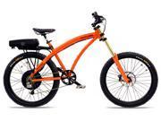 ProdecoTech Outlaw SS v3.5 Electric Bicycle E-bike E-Scooter E-Moped - 48V 12Ah 750W