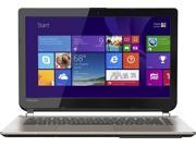 Toshiba Satellite E45 14-Inch 1080P FHD Laptop / Intel Core i5-5200U / 6GB Memory / 750GB Hard Drive / Webcam / Bluetooth / no optical drive / Windows 8.1 / Satin Gold