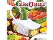 Creative Vegetable Fruit Cutter Slicer Nicer Dicer Peeler