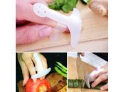 Kitchen Essential Smile Finger Protector Knife Cut Hand Guard